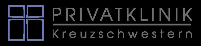 Logo Privatklinik der Kreuzschwestern