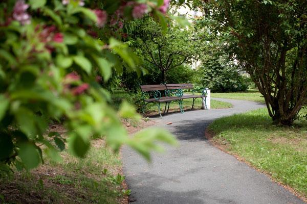 Park Privatklinik der Kreuzschwestern