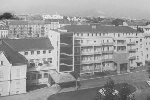 Historisch Privatklinik der Kreuzschwestern