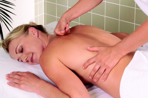 Massage Privatklinik der Kreuzschwestern