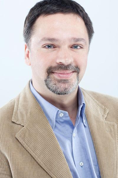 Dr. med. René Yazdani