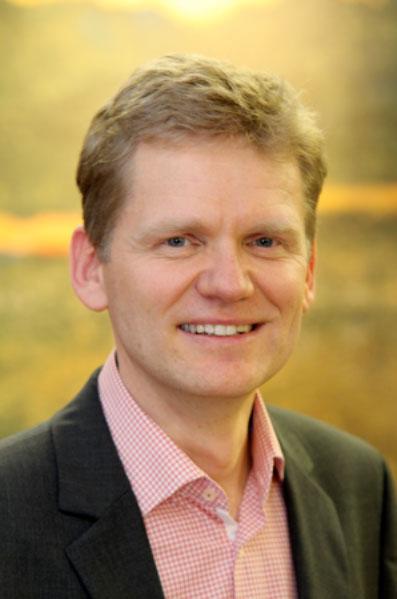Dr. Arnulf Pascher