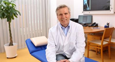 Dr. Klaus Engelke