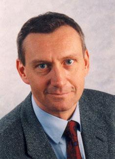 Dr. Bernhard Sutter