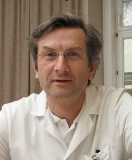 Prim. Univ.-Doz. Dr. Georg Rosanelli