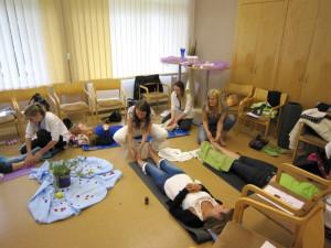 Aromapflegeschulung - Privatklinik der Kreuzschwestern