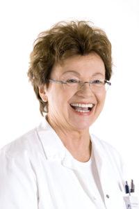 Dr. Gerlinde Mausser