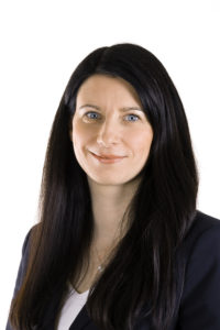 Mag. (FH) Claudia Untermarzoner