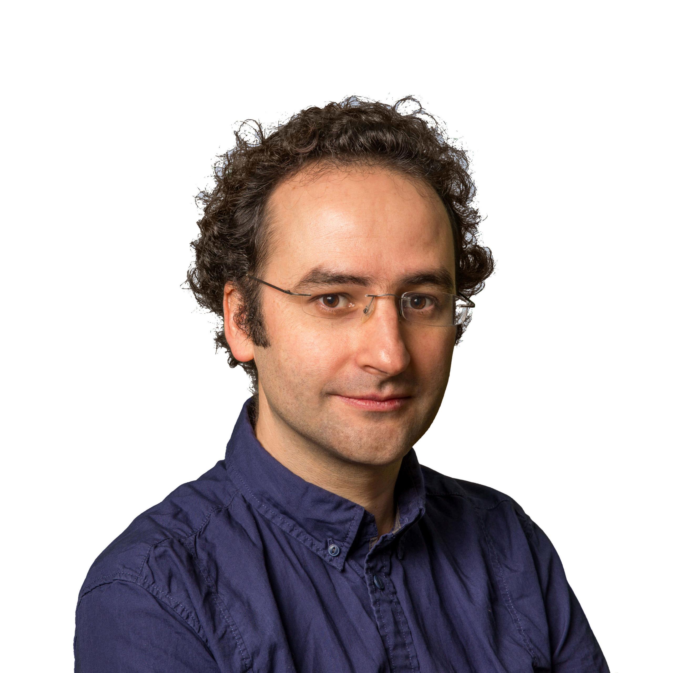 Doz. Dr. Karl Martin Hoffmann