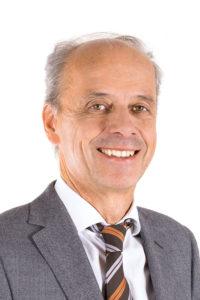 Univ. Prof. Dr. Gerhard Ranner