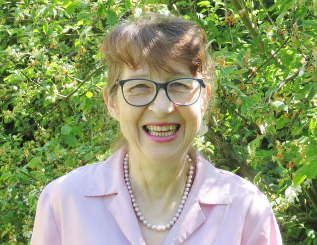 Dr. Beatrice Ratzenhofer-Komenda