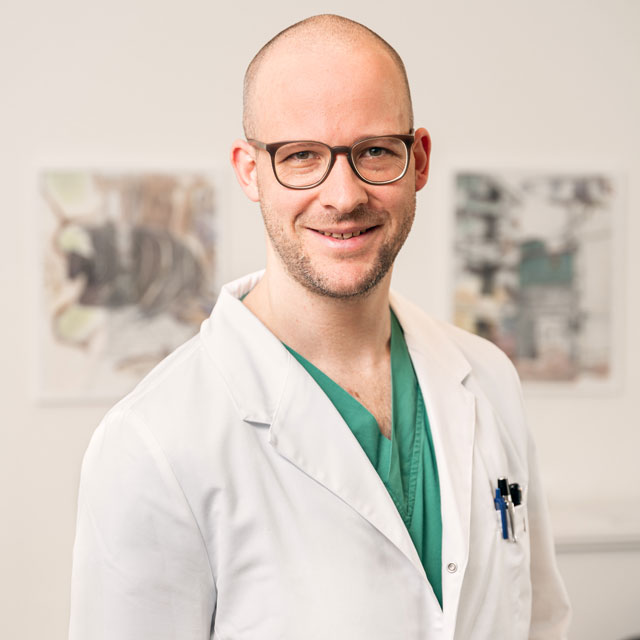 Dr. Tobias Meikl